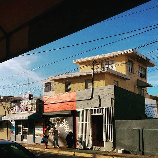 Gwendy #calleloiza #santurce #sanjuan #puertorico