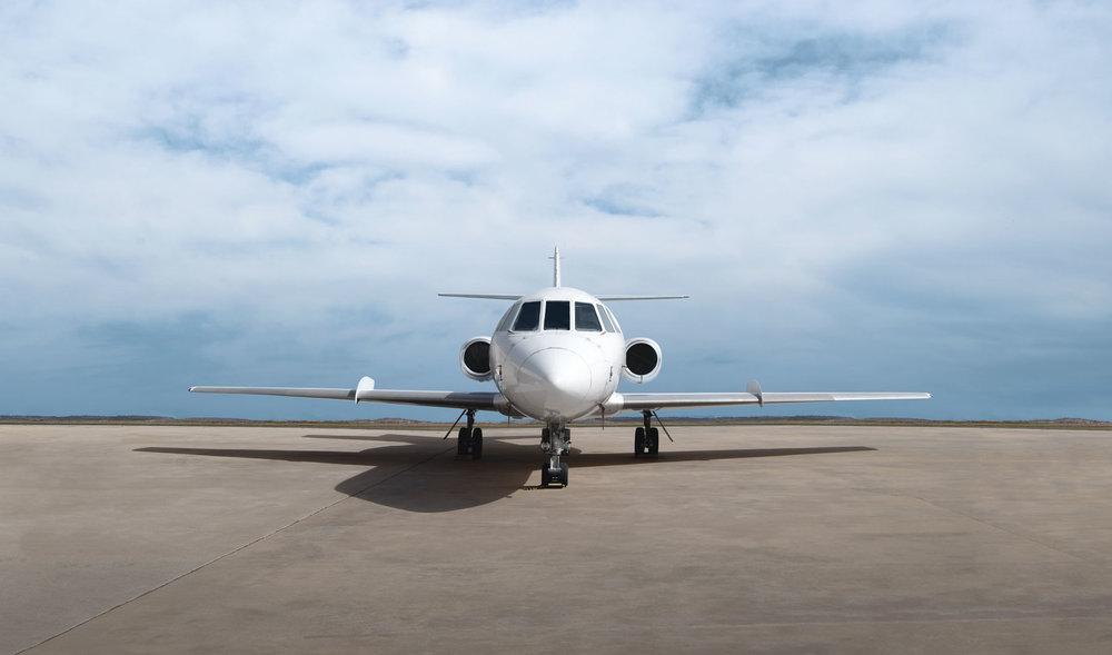 Alliance Air Charter