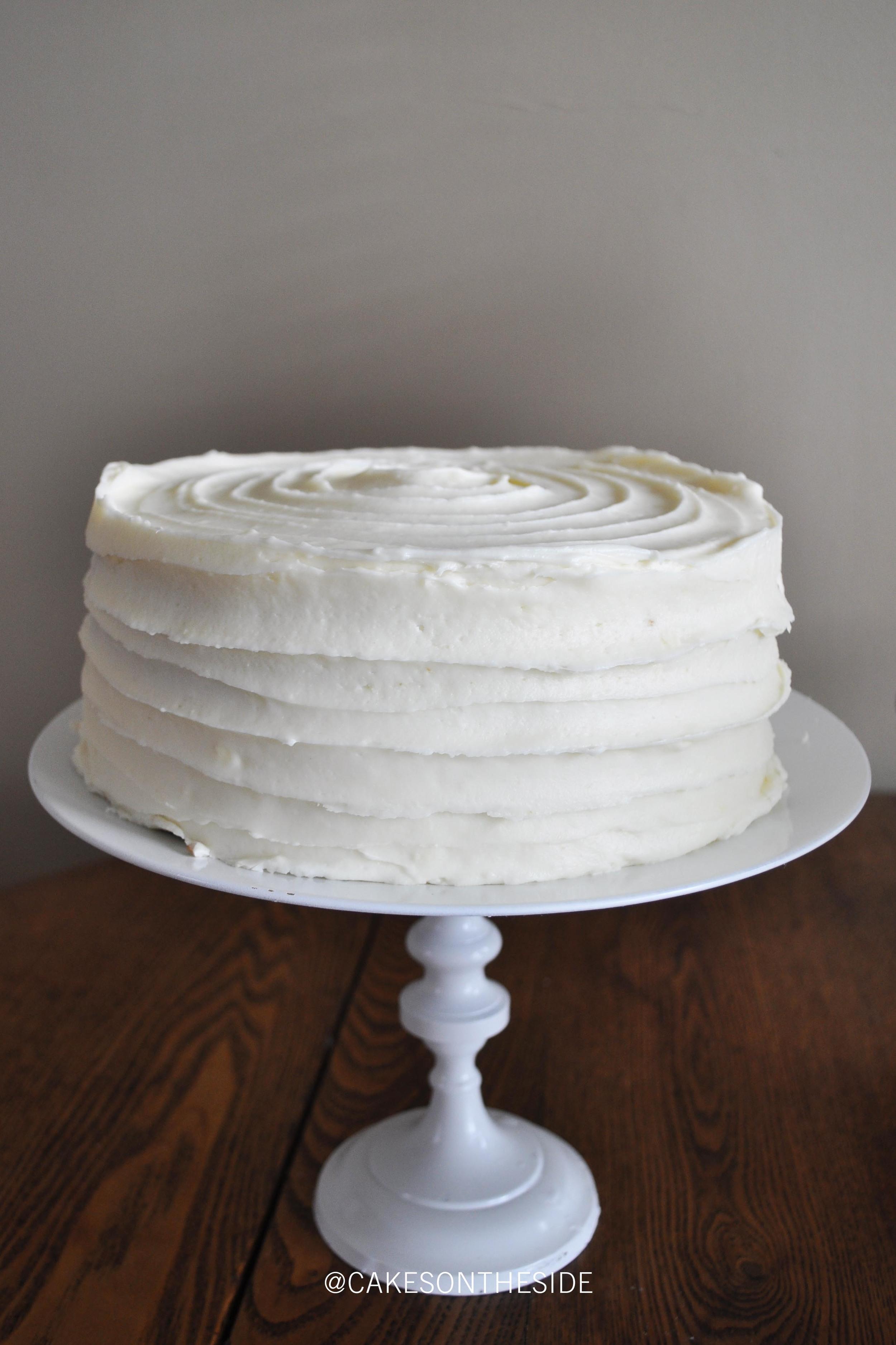Wedding Cake Trio - 1