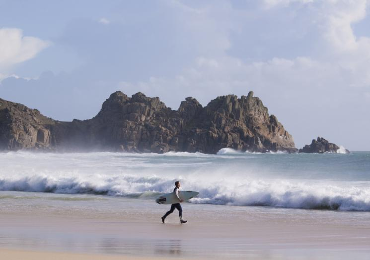 10. Surfing - If you want to hit the waves, then taking advantage of September's quieter coastline and warm water seems like a smart move.Cornwall is the UK's surfing hotspot with locations such as Praa Sands, Sennen Beach and Porthtowan.