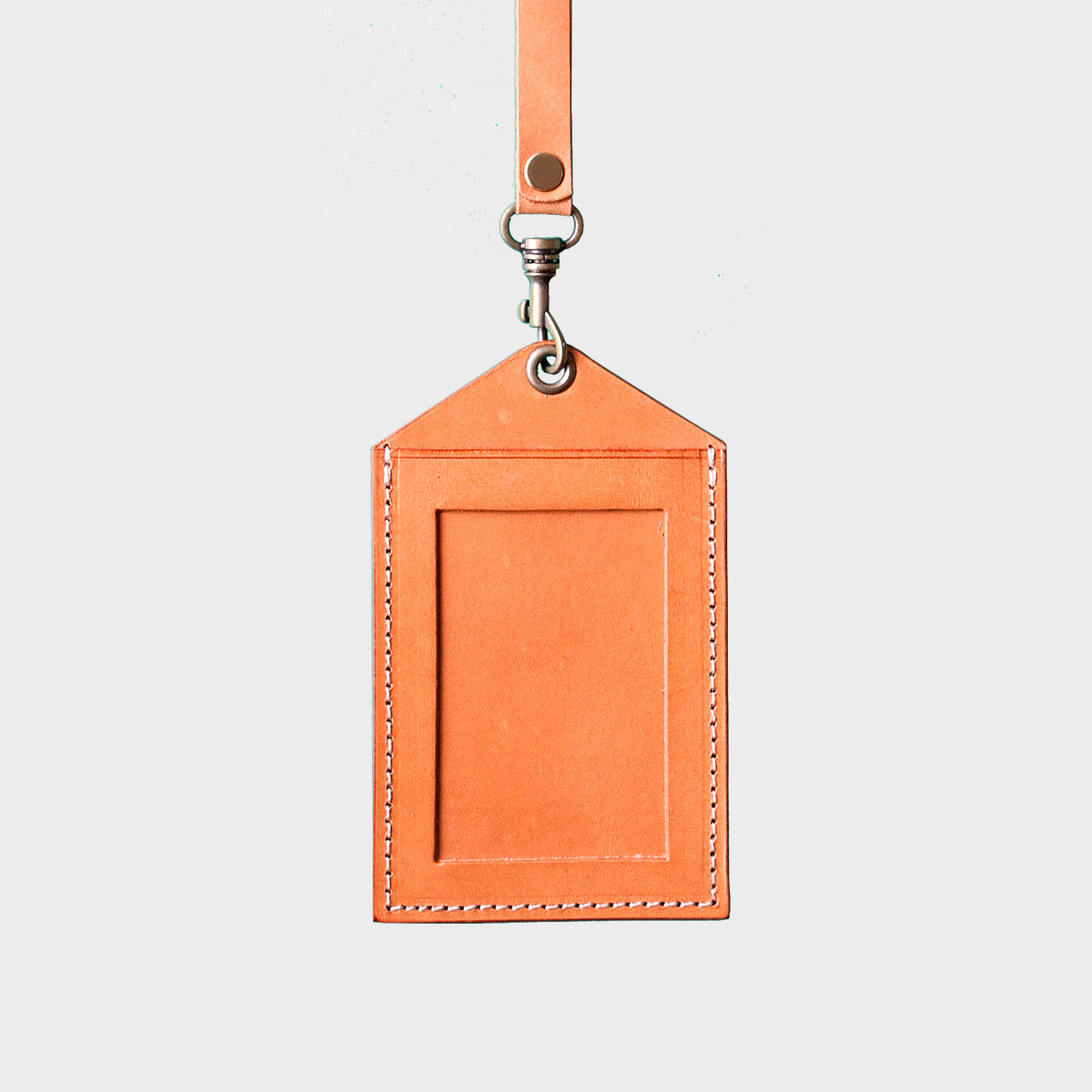 直式識別證套 Badge Holder, Vertical NT$ 1,380  HDB2015
