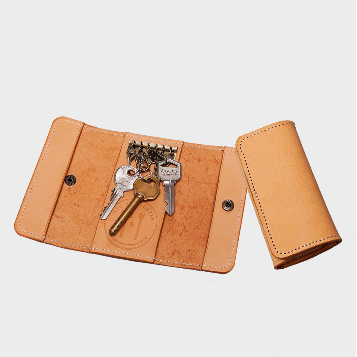 鑰匙包 Key Case  NT$ 1,380  HDB1008