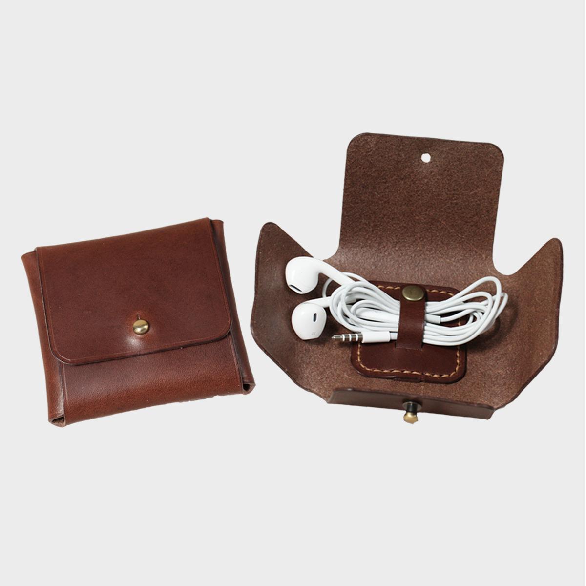 折疊耳機套 Headphone Case   NT$ 780  HDB3008