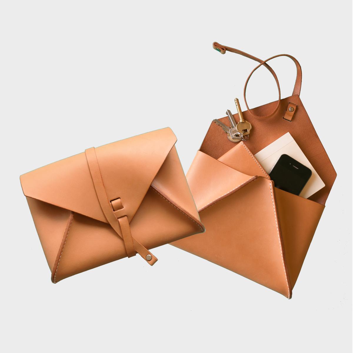 信封包Envelope Case NT$ 4280  HDA0011