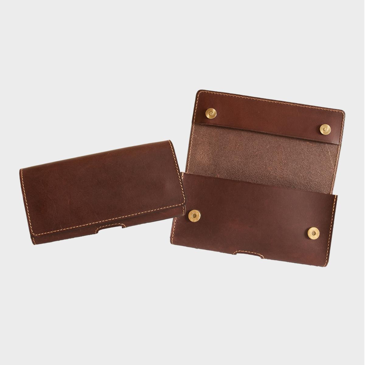 【NEW】橫式手機腰包  NT$ 2,880    HDA0023