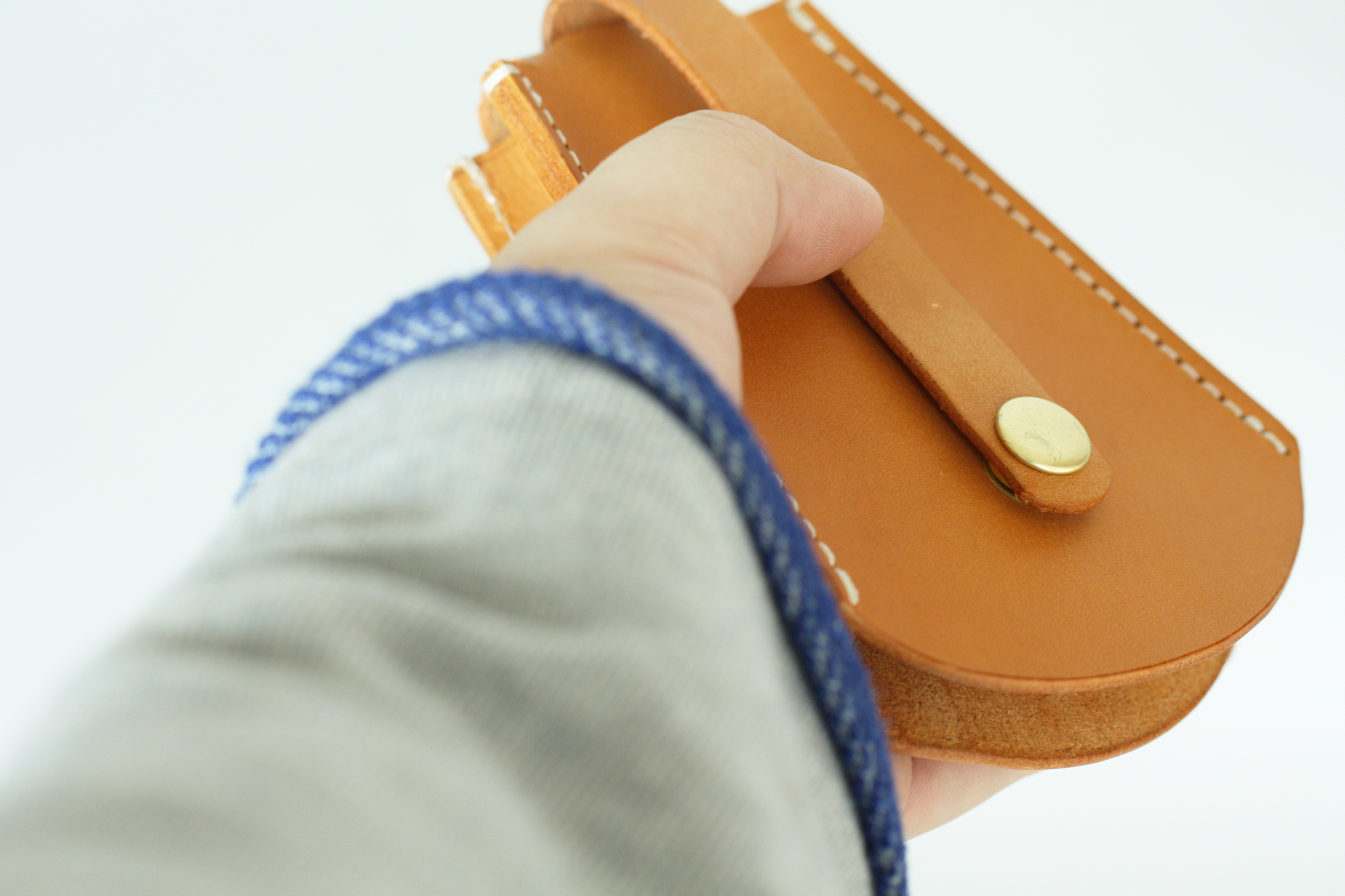 吊鐘鑰匙包 課程:$ 1,480          3 hr        商品:$ 1,680
