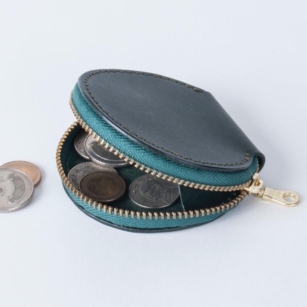 圓形零錢包