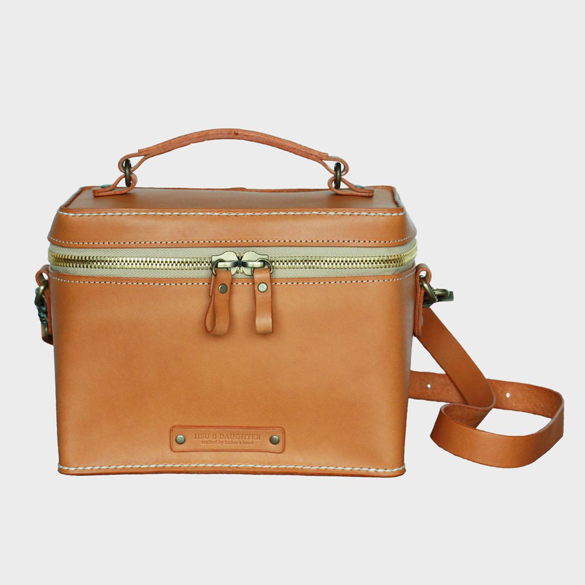 野餐手提方包