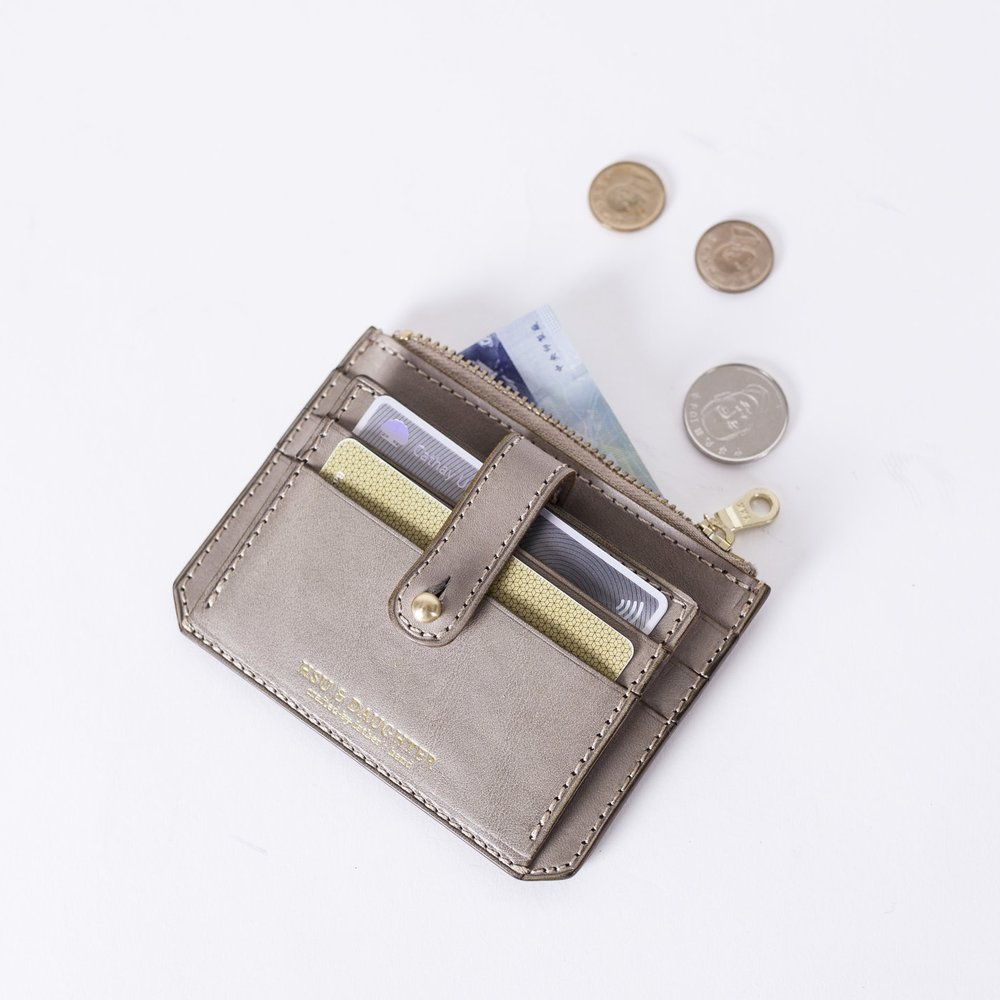 多卡隨手錢包