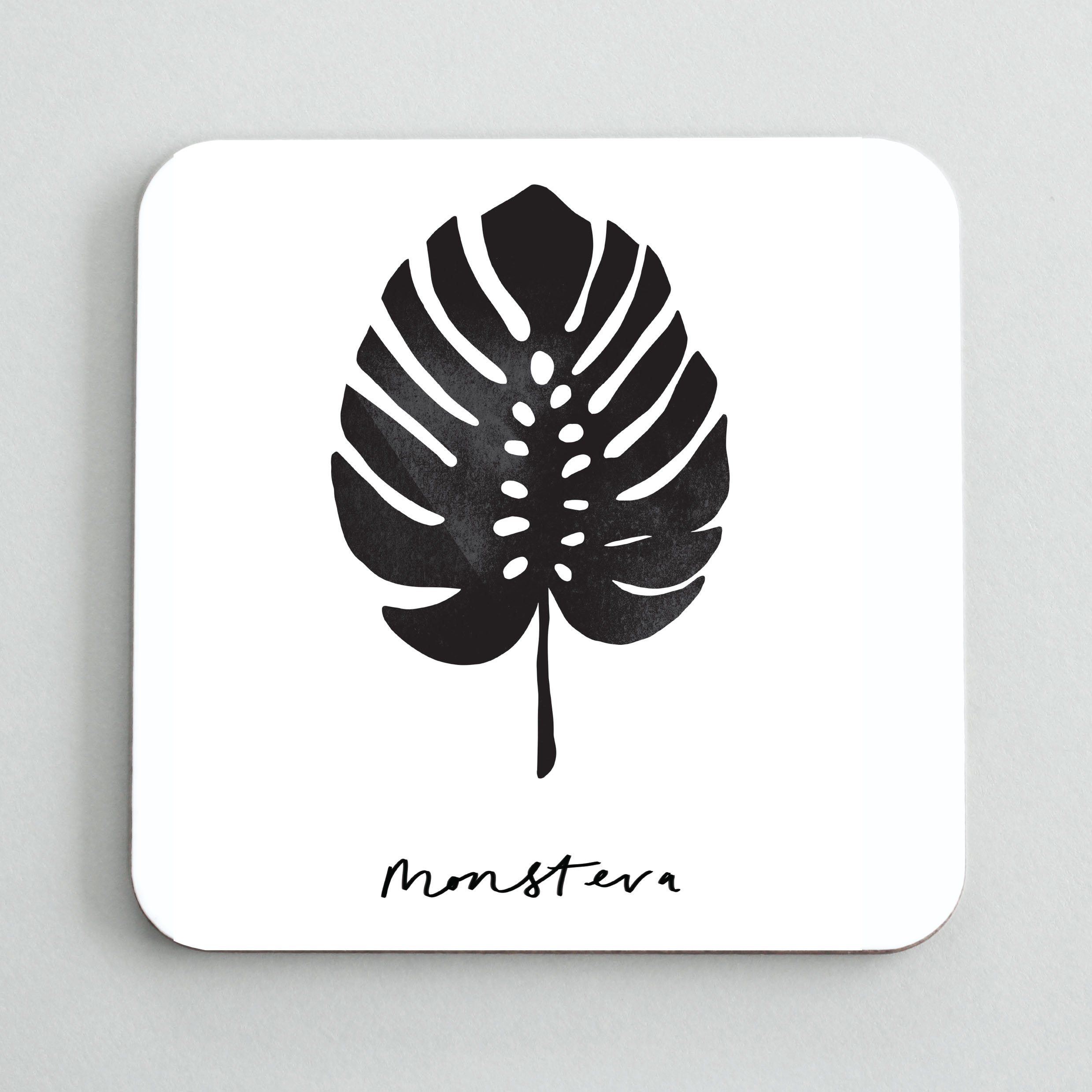 CO81-monstera-leaf-monochrome-coaster.jpg