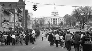 Join the Southern Poverty Law Center for the last leg of the Selma to Montgomery March on Wednesday, March 25th. The March will begin at 10am at the St.Jude campsiteand a special program will follow at the Capitol featuringRev. Bernice King, Peggy Wallace Kennedy, Morris Dees, and Gov. Robert Bentley.   Please contact Emily Mumford @ emily.mumford@splcenter.org for more information on the March.