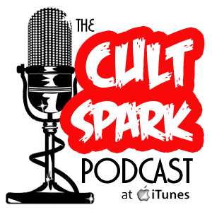 CultSpark creator Robert Brian Taylor sits down with Kurt to talk about his indiefilm Son of Ghostman. This was before the reviews, before the Rondo Award, and well before anyone knew what Son of Ghostman was.