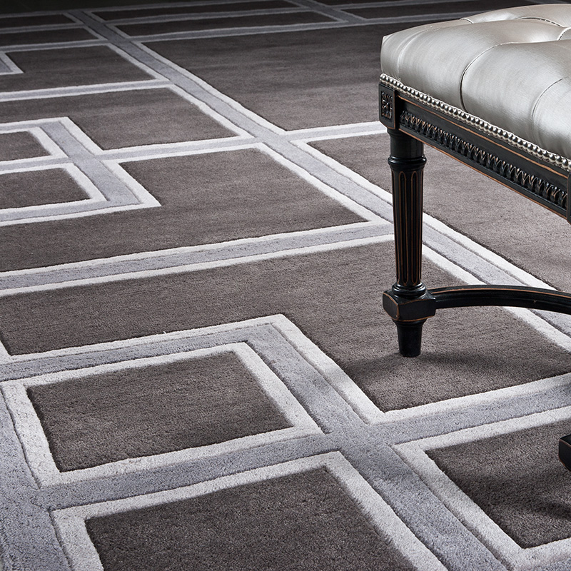 Eichholtz Carpets, cusions, rugs & soft furnishings image