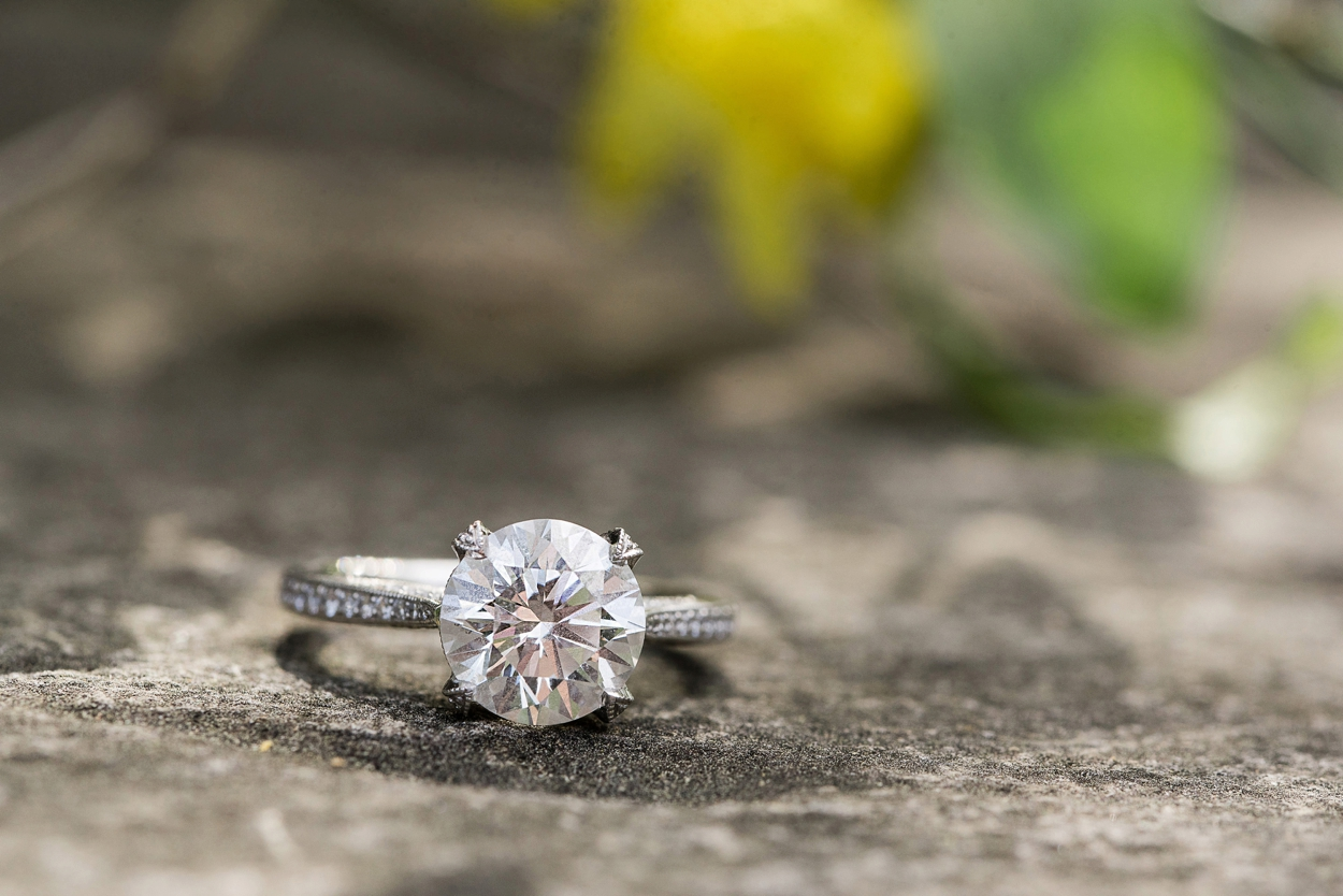 oklahoma wedding ring photographer
