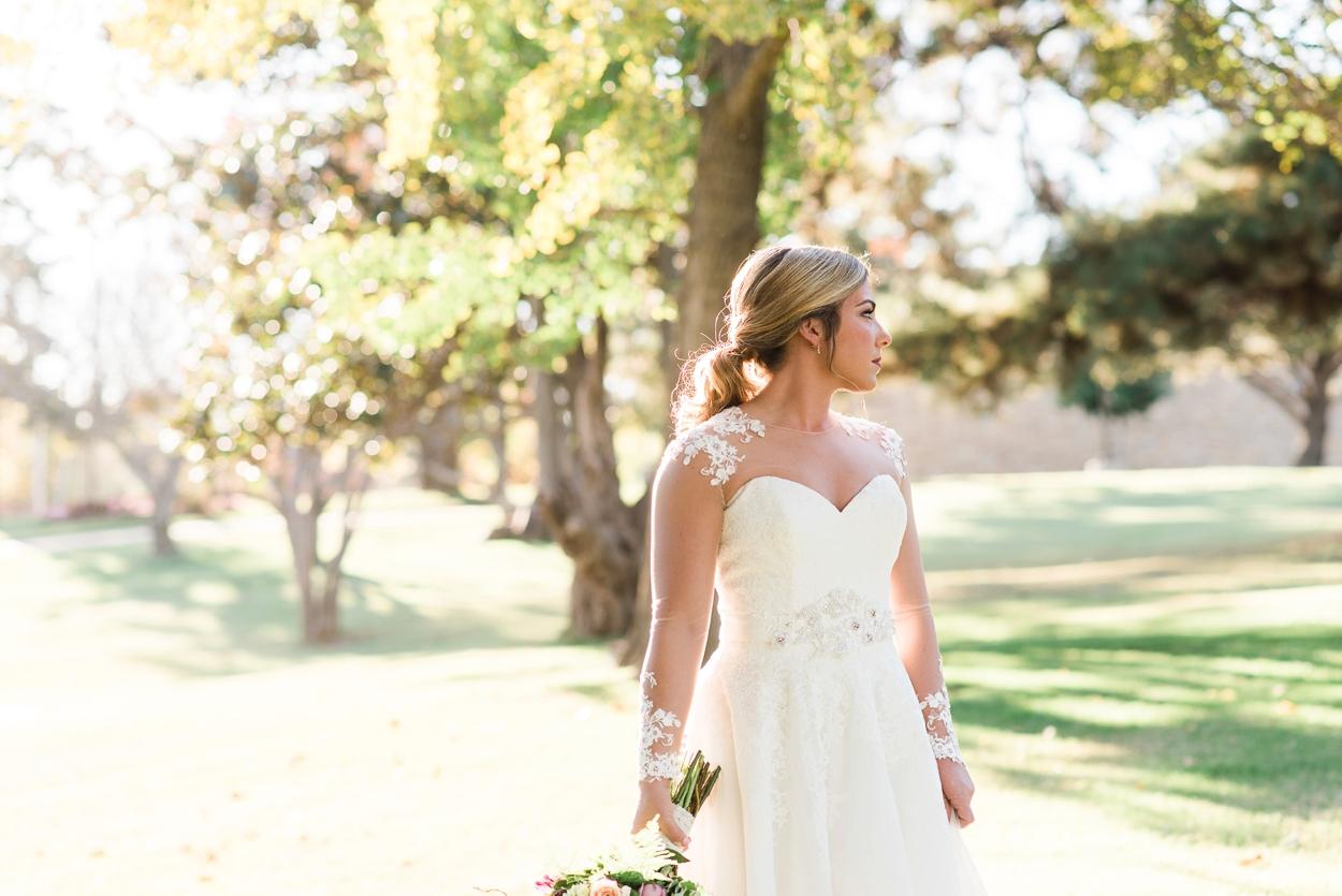 oklahoma bridal photography