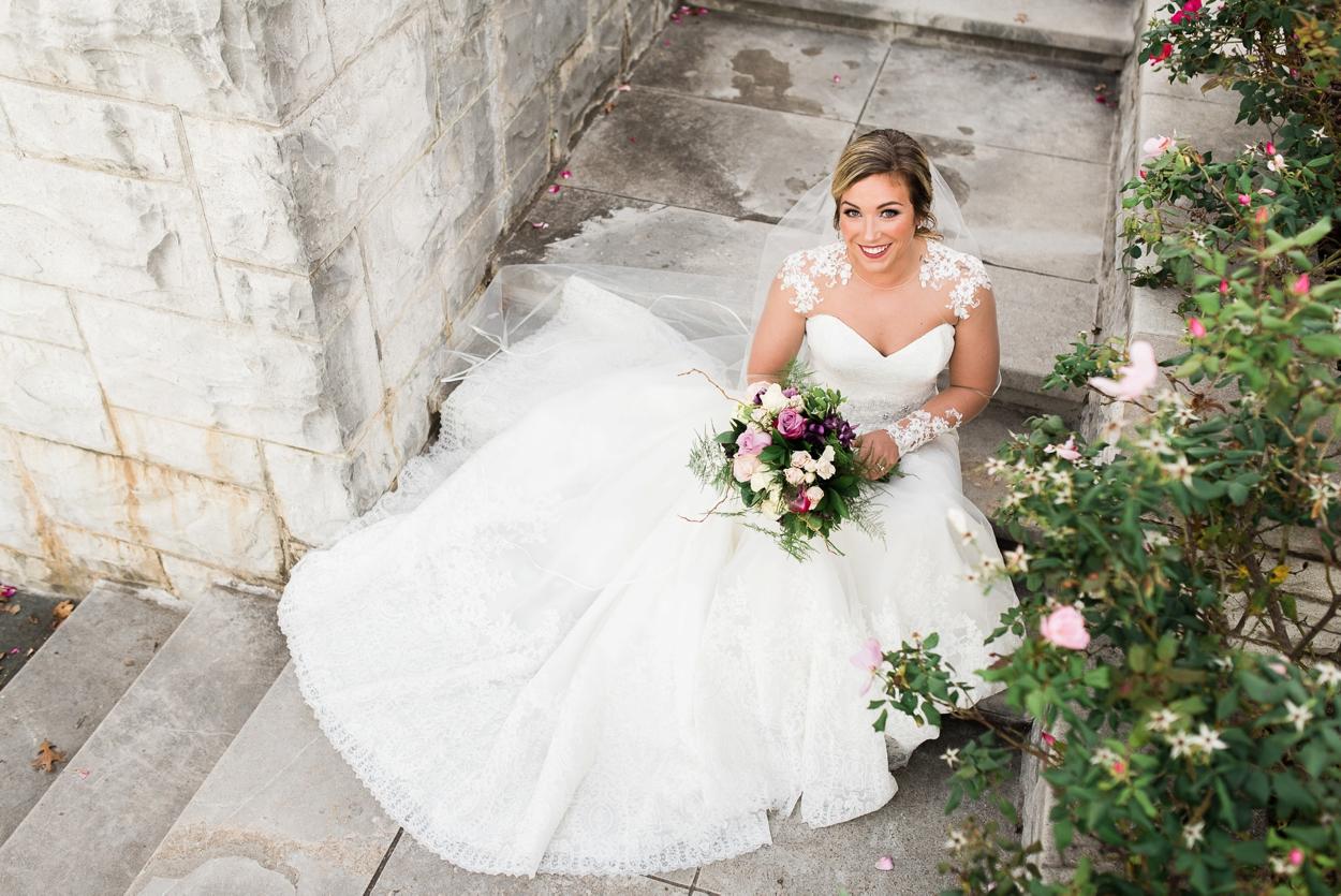 bridal photos okc and tulsa