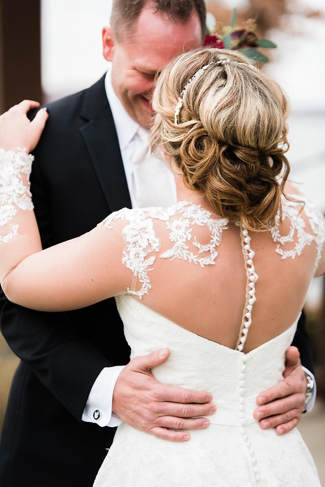 bride and groom wedding tulsa oklahoma