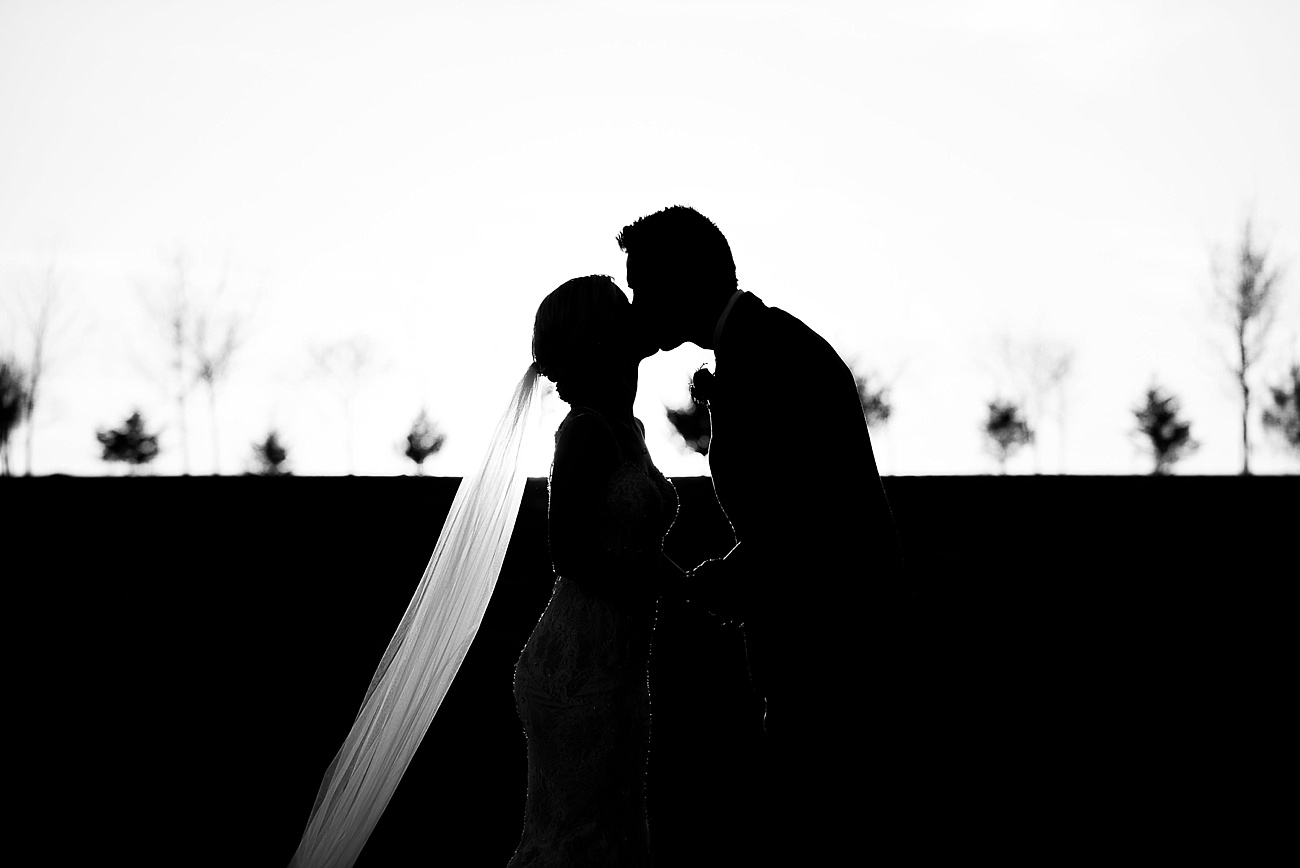 norman oklahoma wedding portrait