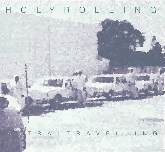 Holy Rolling - Astral Travelling   by  CALIFORNIA GHOST KING featuring UrbN LogiX   Stream  + Purchase on  CD  or  Digital