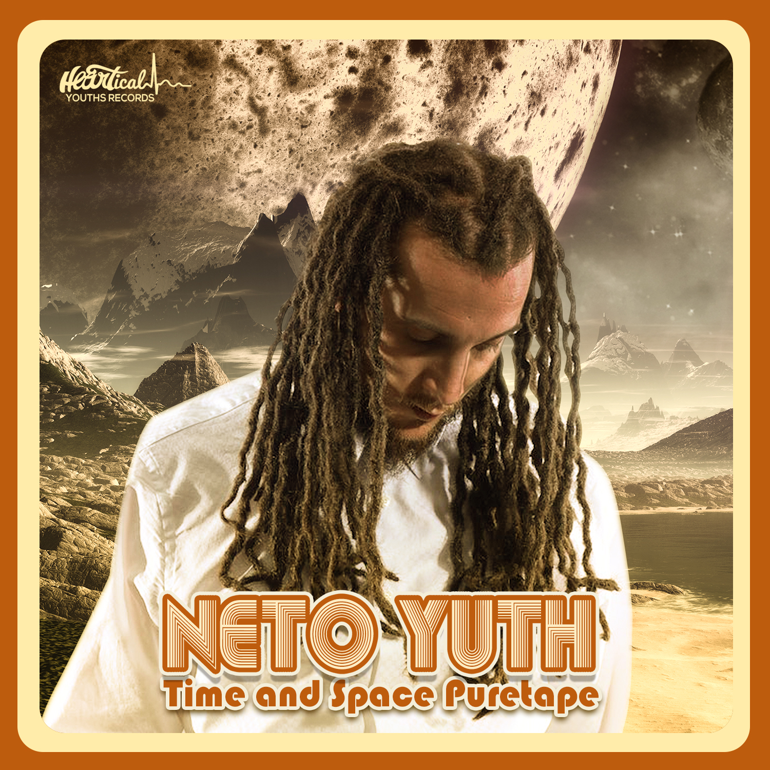Ti     Time and Space Puretape   by  Neto Yuth   Stream  + Purchase your  Digital  copy today!