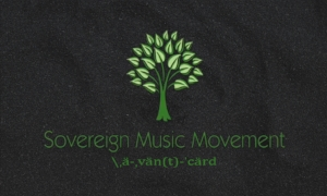 Sovereign Avant-Card Noir