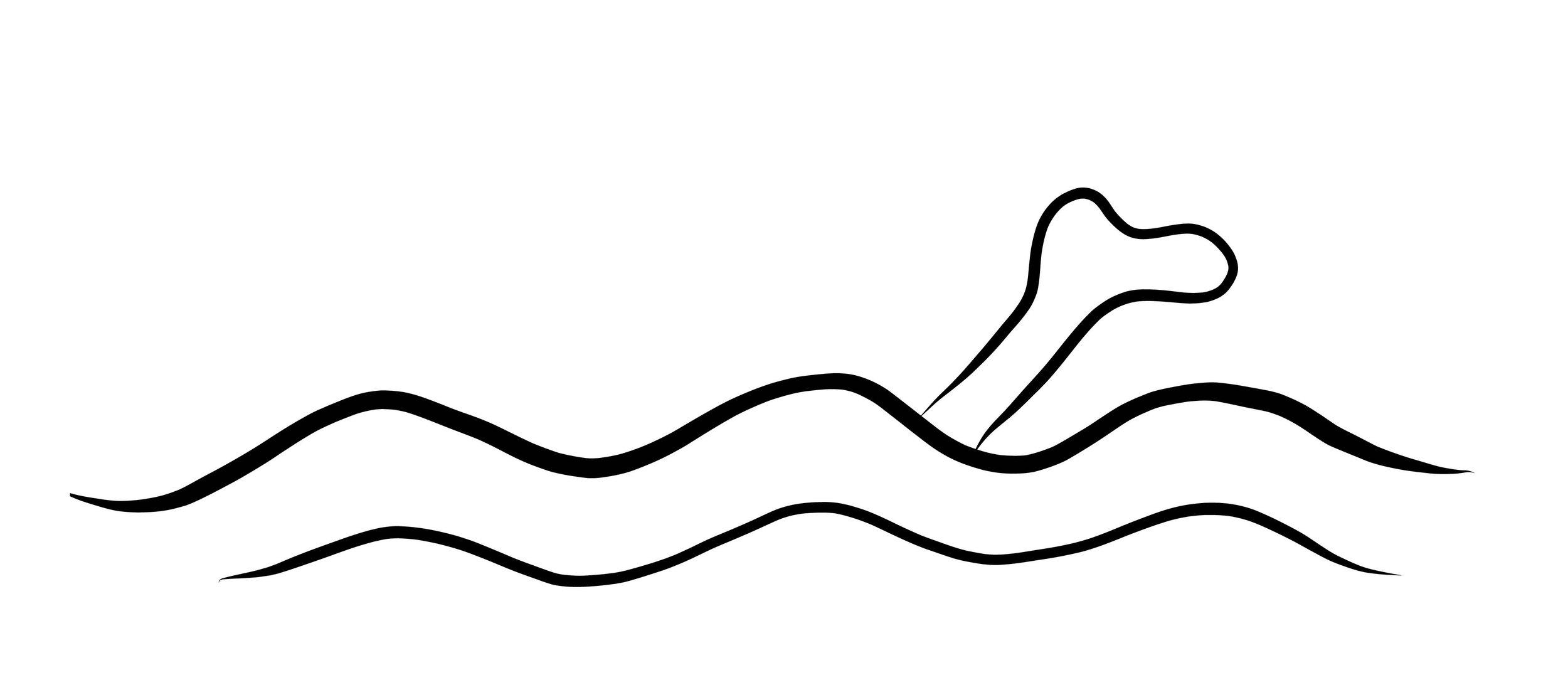 Swimmingbones