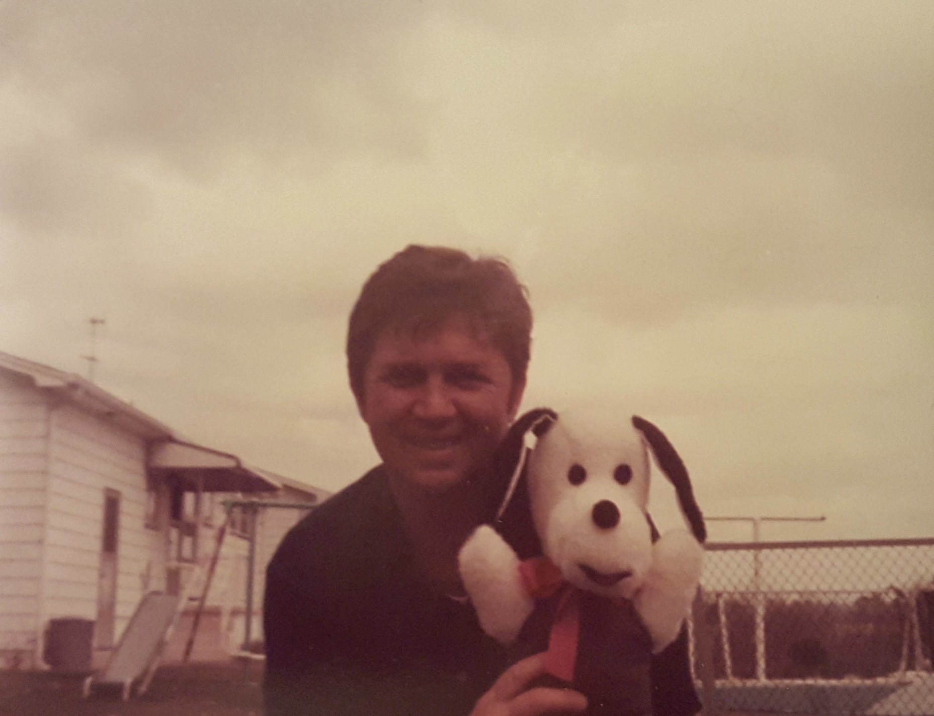 Dad and Snoopy 20150909_202657.jpg