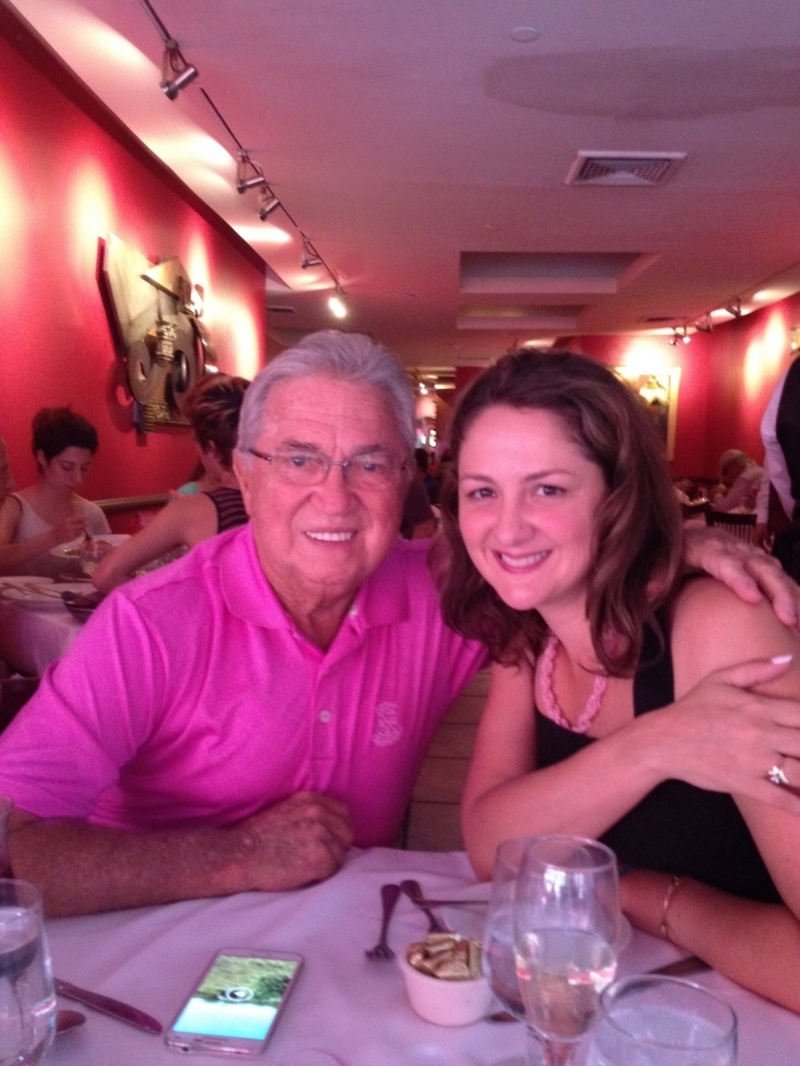 Dad and Jen Aug 17 2014.JPG