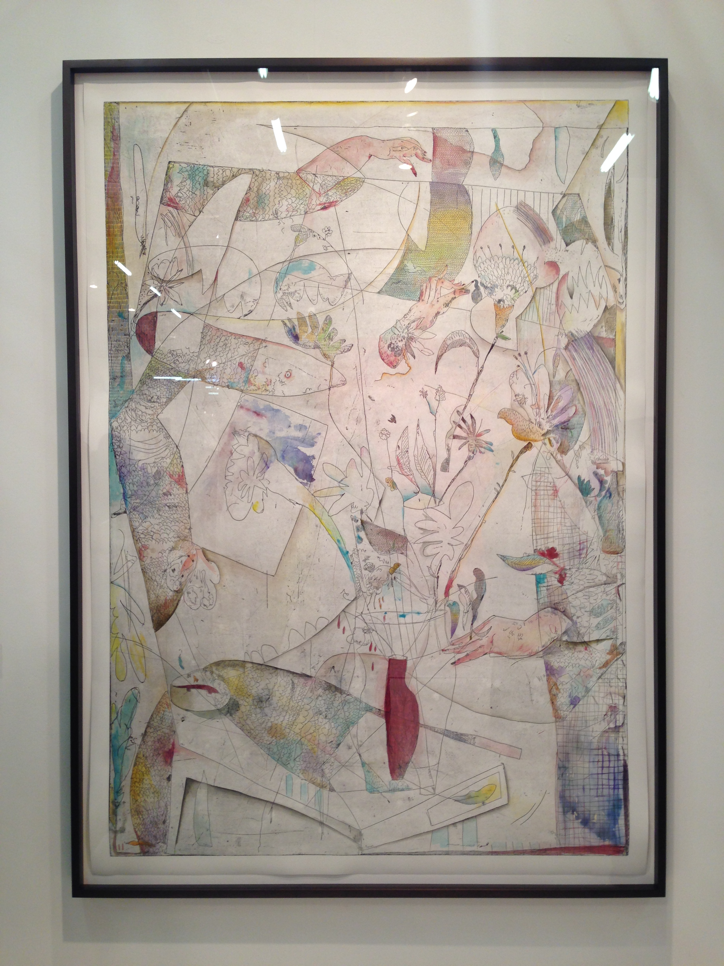 The Armory Show 02