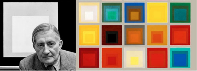 Josef Albers and his work  Homage to the Square