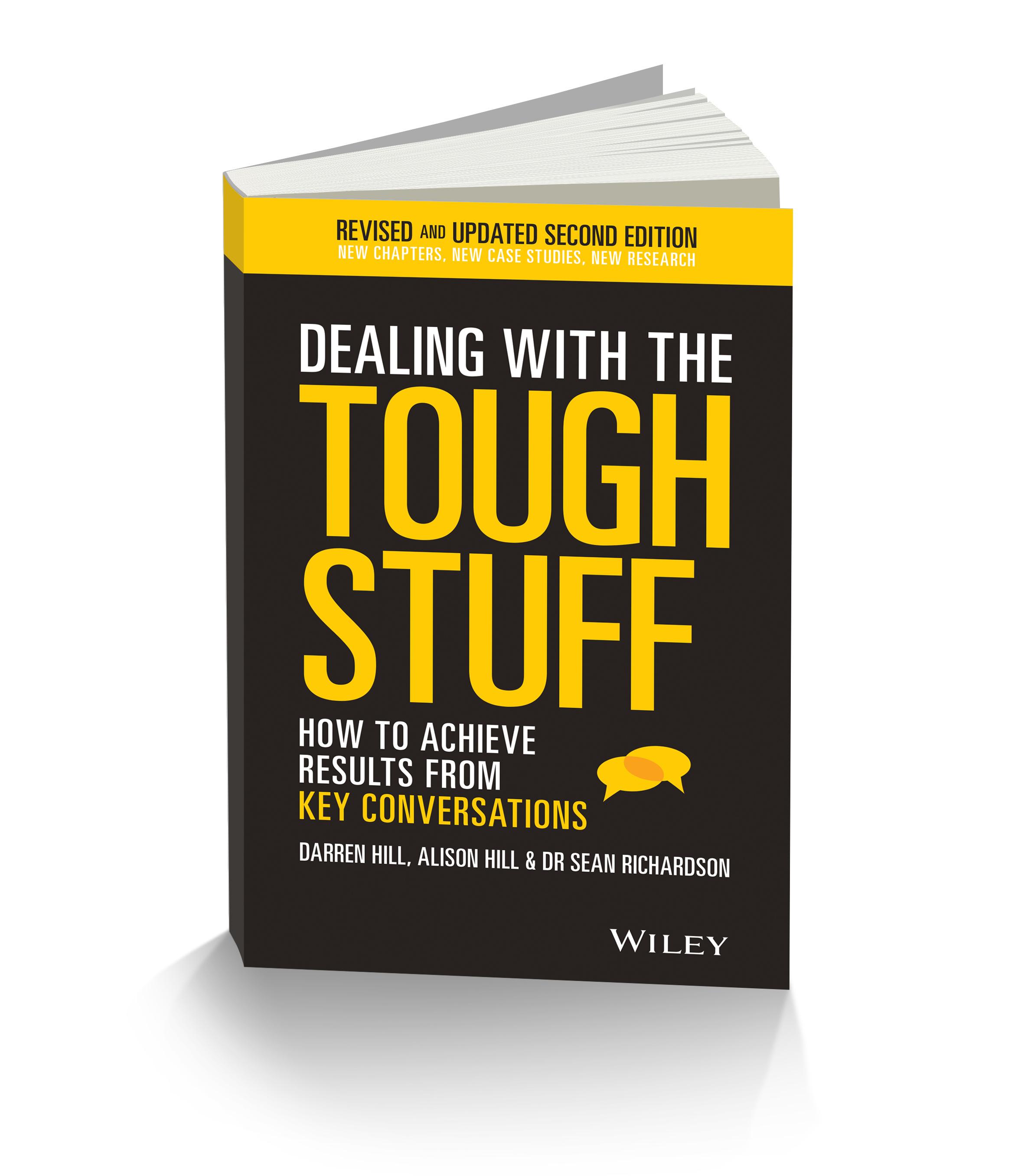 DWTS book