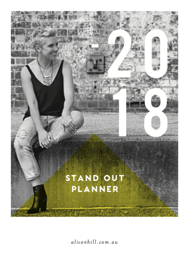 FREE DOWNLOAD - 2018 PLANNER    Fill out your details below and the planner will be whispering sweet nothings into your inbox shortly...