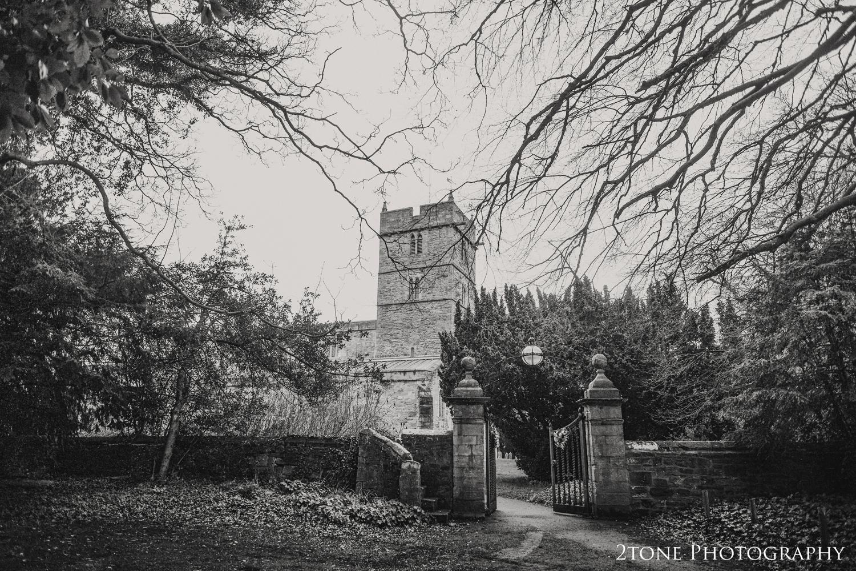 St Brandon's Church Brancpeth