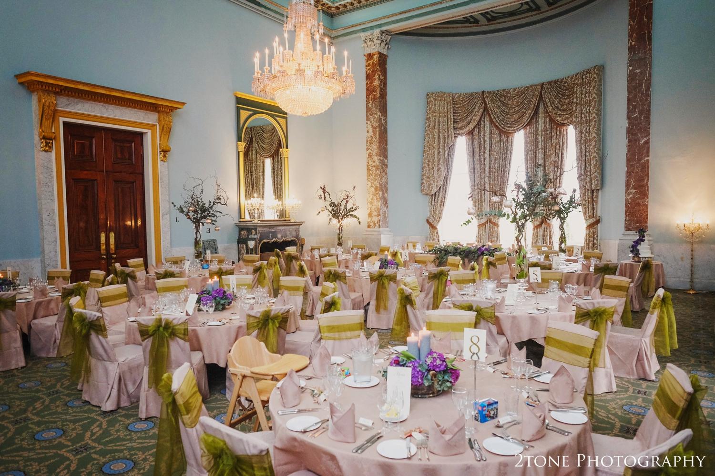 The Ballroom at Wynyard Hall
