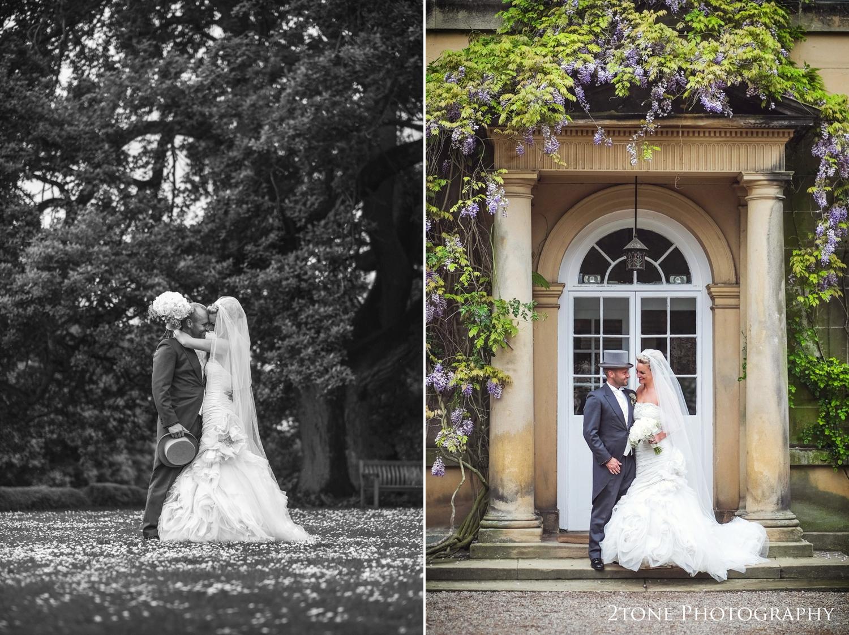 Middleton Lodge.  Wedding photography by www.2tonephotography.co.uk