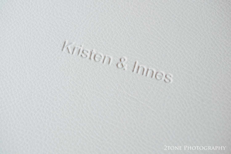 Jorgensen wedding album by weddng photographers www.2tonephotography.co.uk