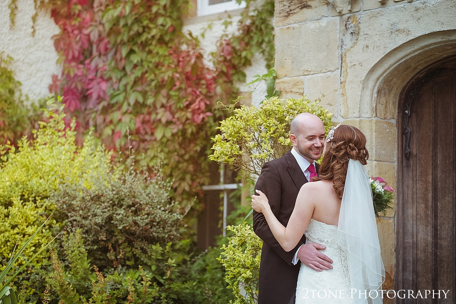 Lartington Hall is a beautiful location with countless places to take gorgeous photographs.