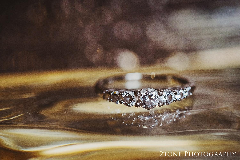 wedding engagement ring.  Wedding photography newcastle, www.2tonephotography.co.uk