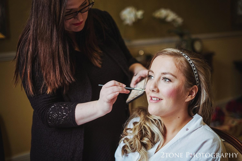 Bridal make up Wedding photography newcastle, www.2tonephotography.co.uk