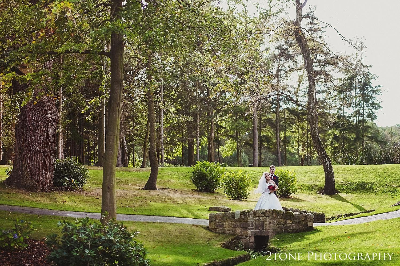 Romantic wedding photography.  Wedding photography newcastle, www.2tonephotography.co.uk