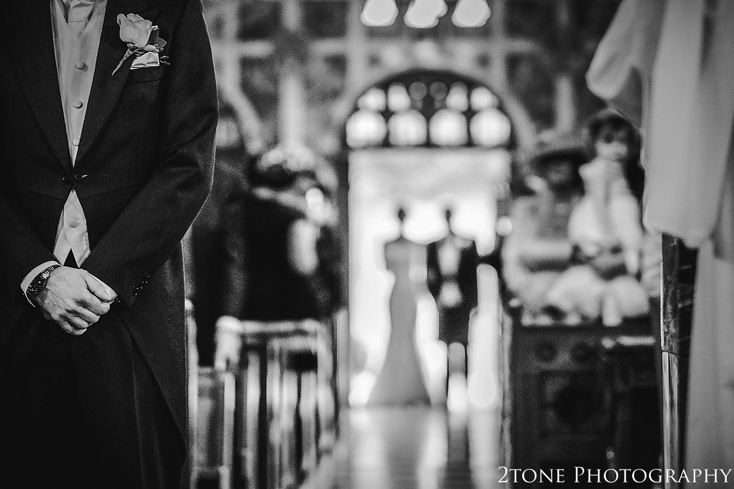 Wedding Photography at Wynyard Hall by wedding photographers husband and wife team www.2tonephotography.co.uk