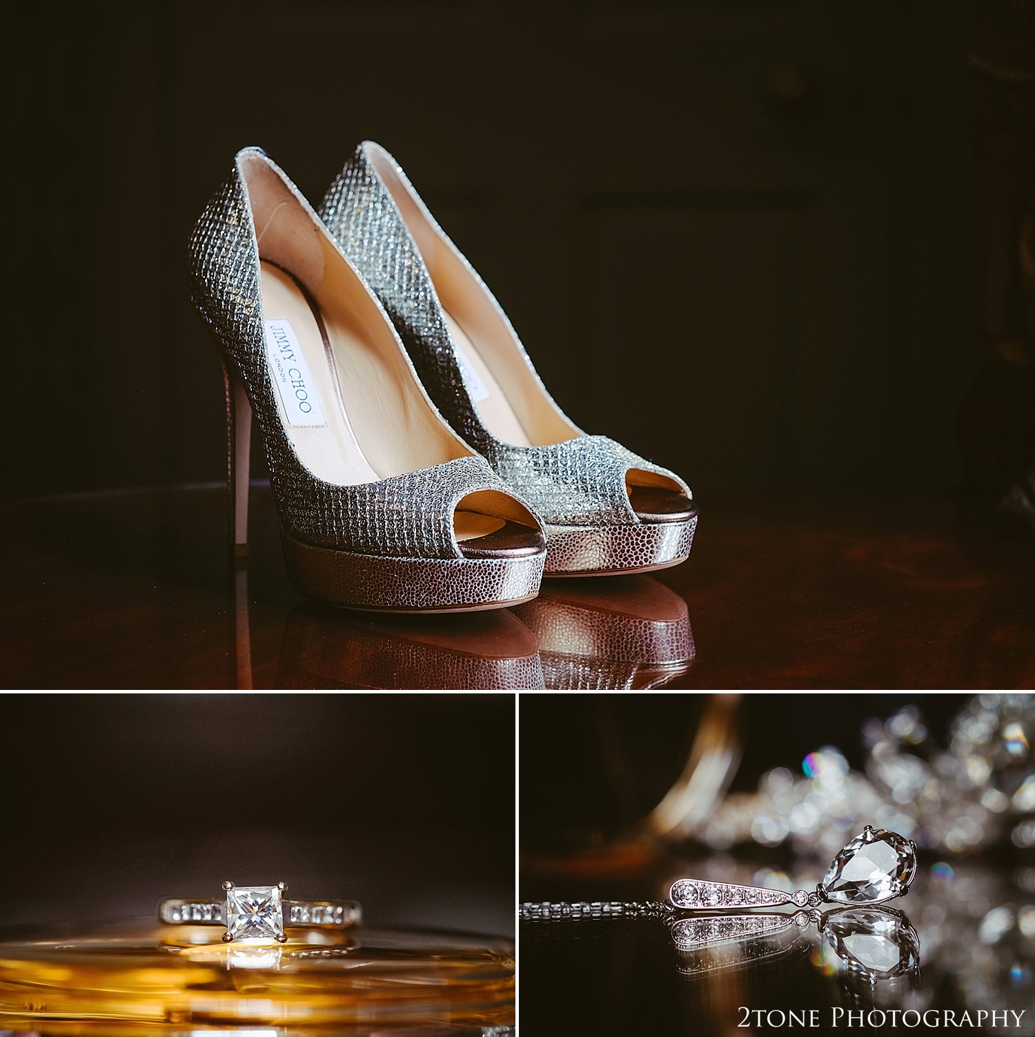 Wedding Photography details at Wynyard Hall by Newcastle and Durham based Wedding Photographer www.2tonephotography.co.uk