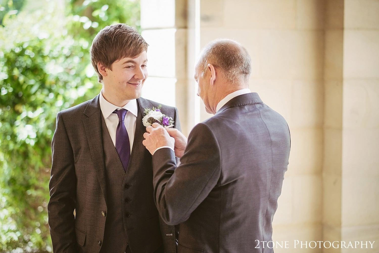 Wedding Photography ay Kirkley Hall.  www.2tonephotography.co.uk