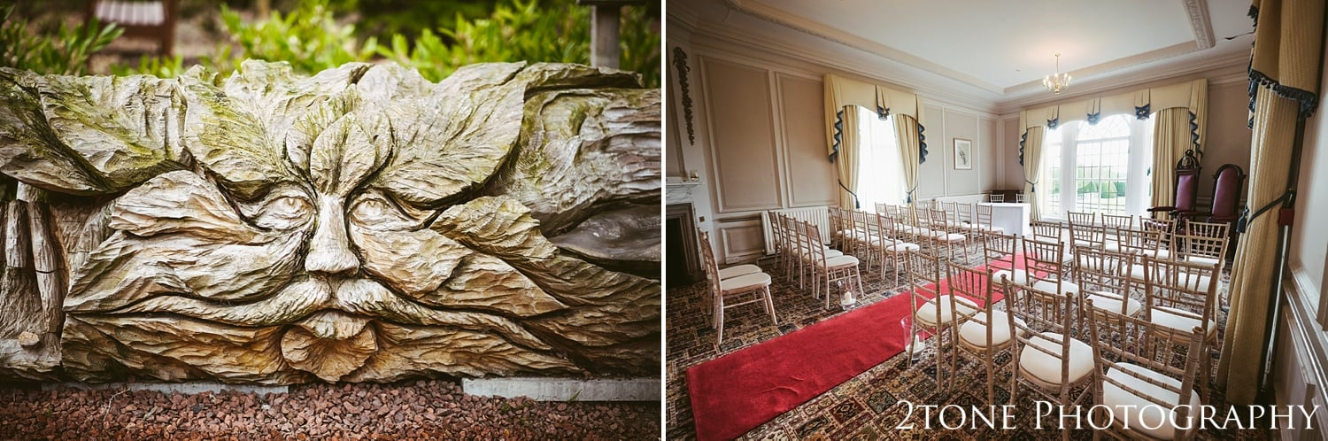 Weddings at Kirkley Hall by 2tone Photography