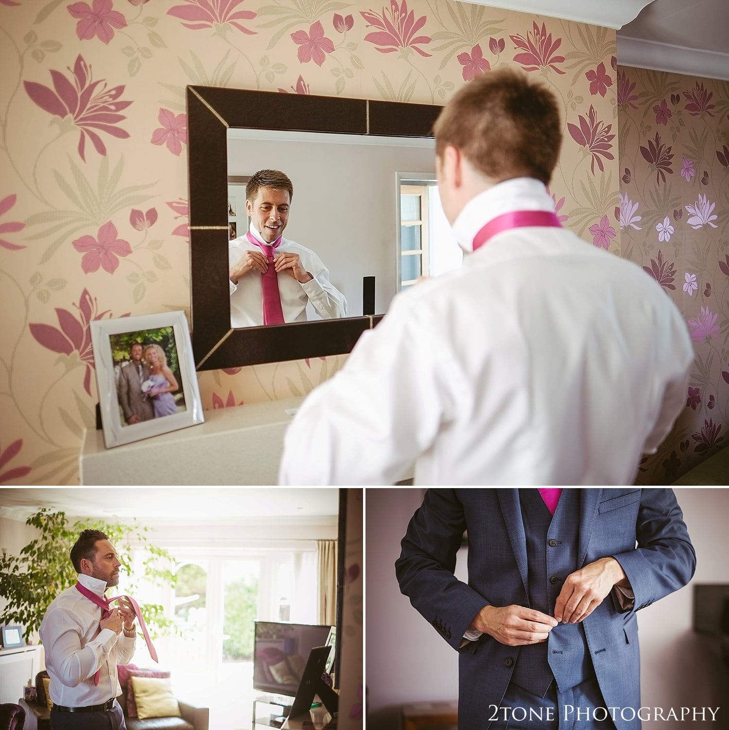 Wedding photography at Eshott Hall by www.2tonephotogaphy.co.uk