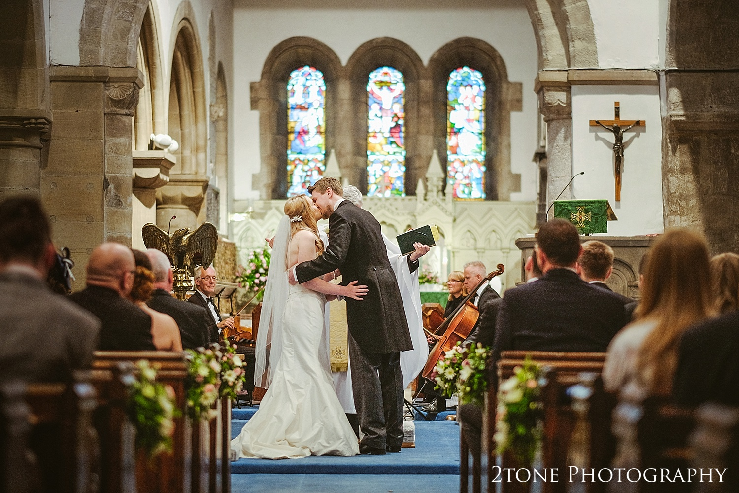 A wedding in Gateshead by www.2tonephotograhy.co.uk