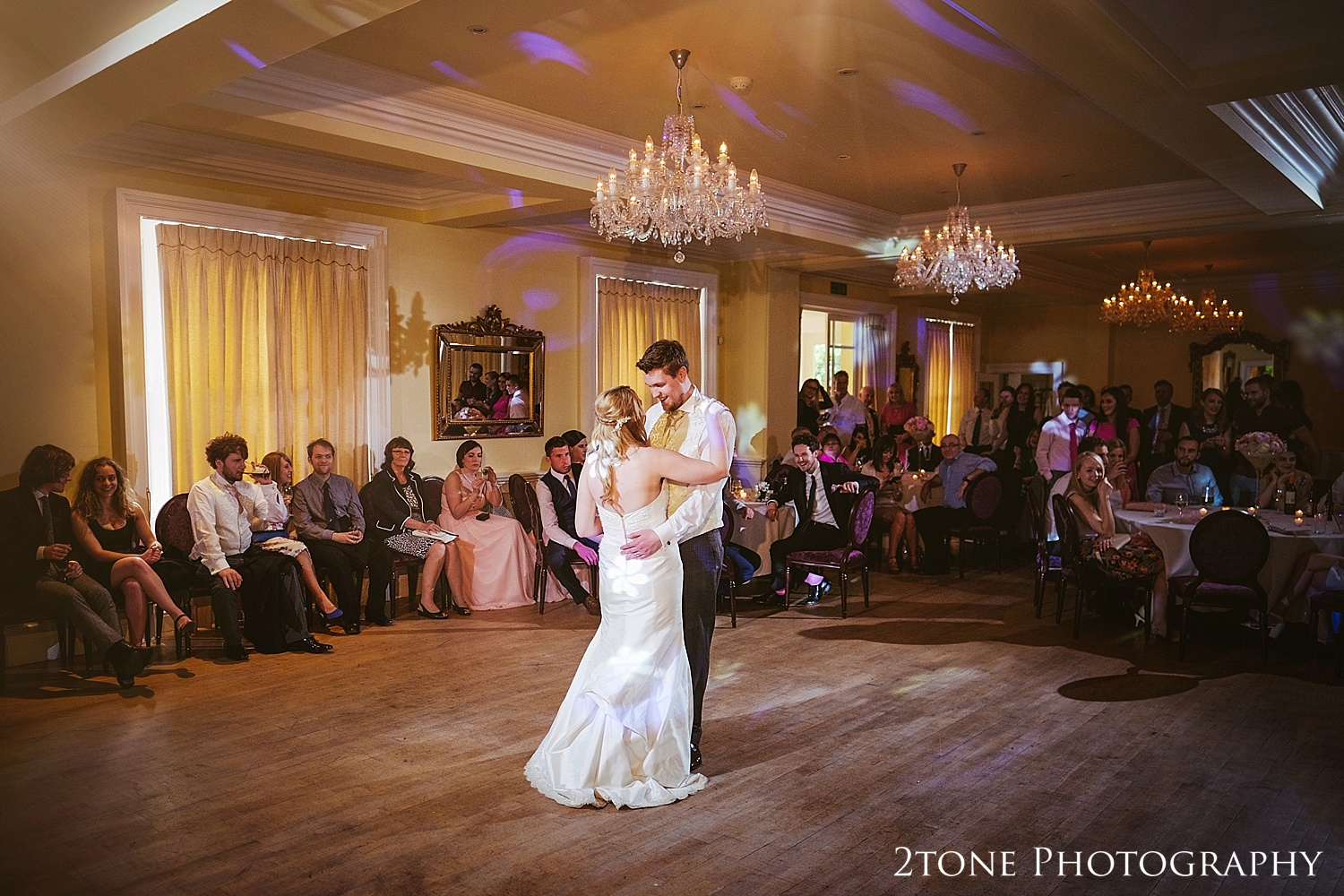 Wedding Photography Eshott Hall by www.2tonephotograhy.co.uk