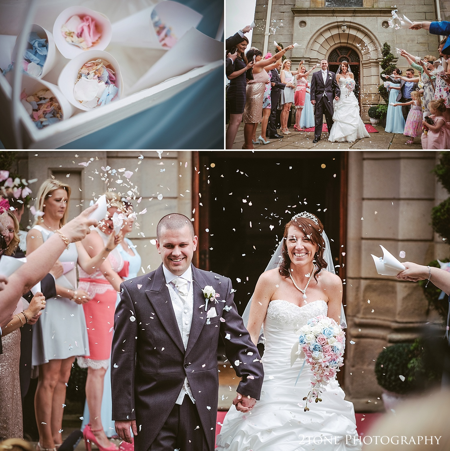 Wedding Photography at Wynyard Hall by 2tone Photography www.2tonephotography.co.uk