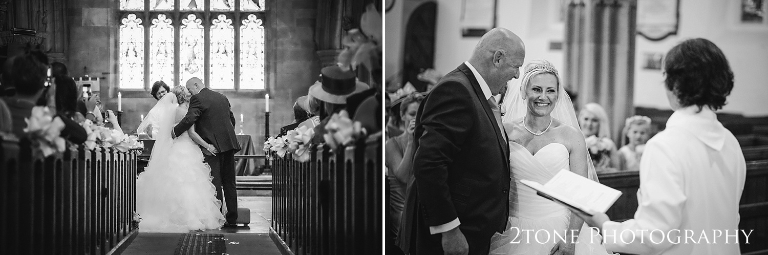 Wedding photography in Alnwick by Newcastle and Durham based wedding photographers www.2tonephotography.co.uk