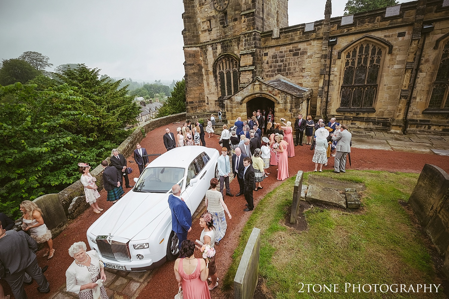 storytelling wedding photography in Alnwick by Newcastle and Durham based wedding photographers www.2tonephotography.co.uk